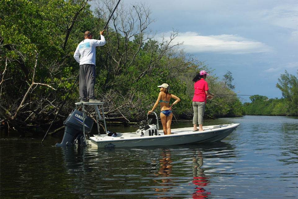 Summertime Florida Fishing Report (Late July)