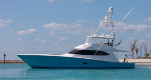 Nassau Fishing Charter
